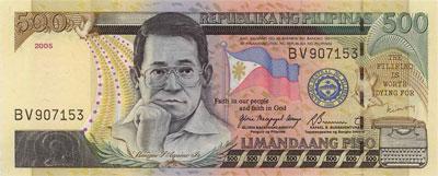 Филиппинский песо