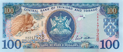 Доллар Тринидада и Тобаго