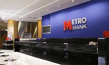 Metro Bank прервал 100-летнюю паузу