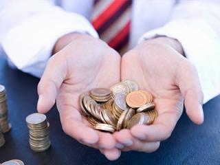 Средний россиянин должен банкам 236,5 тысячи рублей