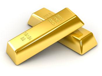 Золото установило новый рекорд цены