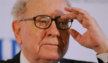 По мнению Баффета евро ждут проблемы