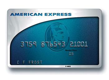 American Express зайдет в Россию через Сбербанк