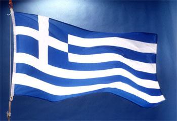 Греция распродает самолеты и казино
