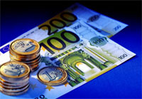 Чехия отложила переход на евро