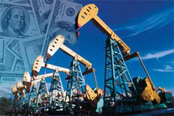 Нефть достигла двухгодичного максимума