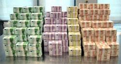 Если не хватает денег, начните их откладывать