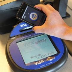 Visa Europe внедряет сервис мобильных платежей