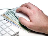 Интернет-банкинг: деньги на проводе