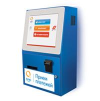 QIWI отключает от терминалов 11 платежных систем
