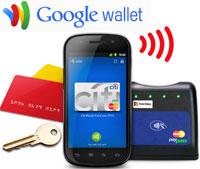 Google Wallet может появиться в iPhone