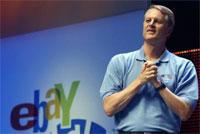 Джон Донахью выводит PayPal в розницу