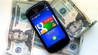 Google Wallet стал еще удобнее